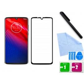 Zaokrąglone szkło 3D do telefonu Motorola MOTO Z4 / MOTO Z4 Force