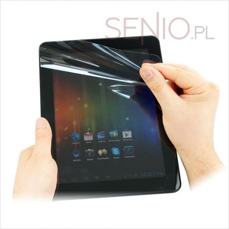 Folia do tabletu Lenovo Yoga B8000 - ochronna, poliwęglanowa, dwie folie